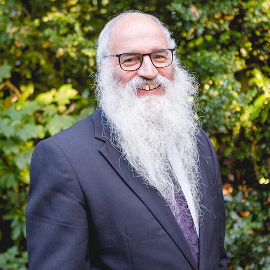 Rabbinic Chaplaincy Couples
