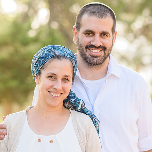 Rabbinic Chaplaincy Couples